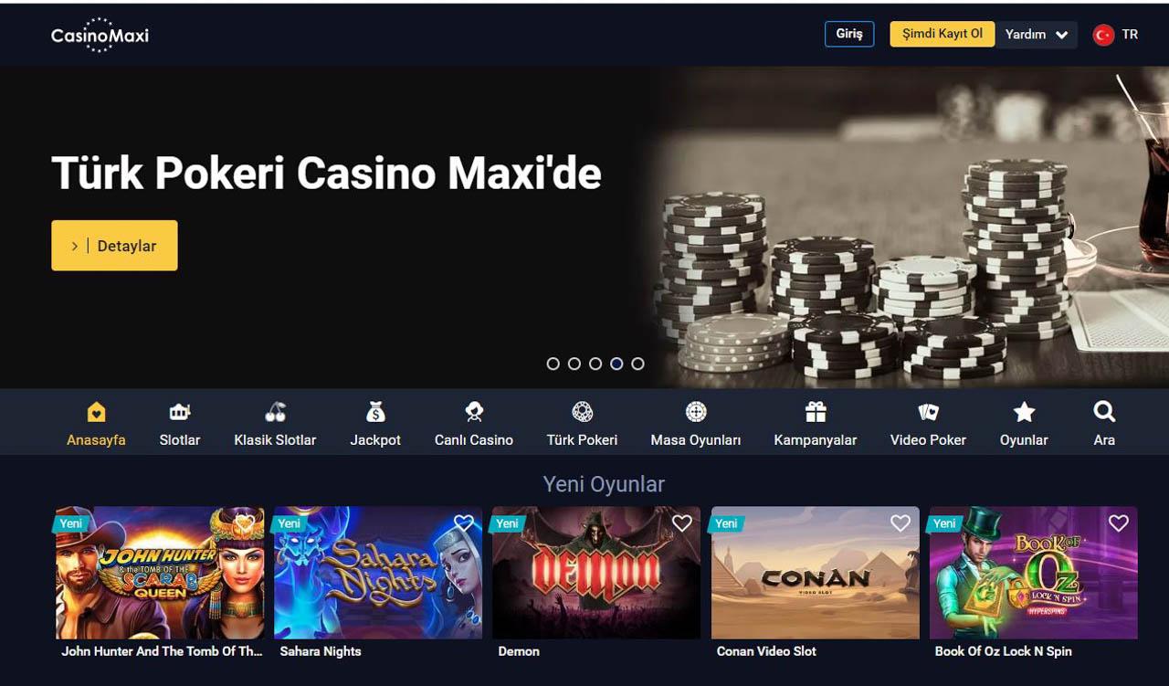 Casino Siteleri Nelerdir